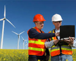 Energy / Utilities