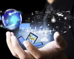 Telecoms / Media Technology